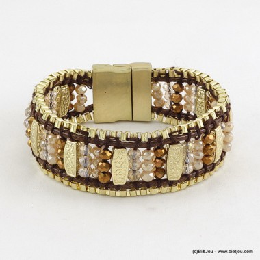 bracelet antique aimanté 0215603