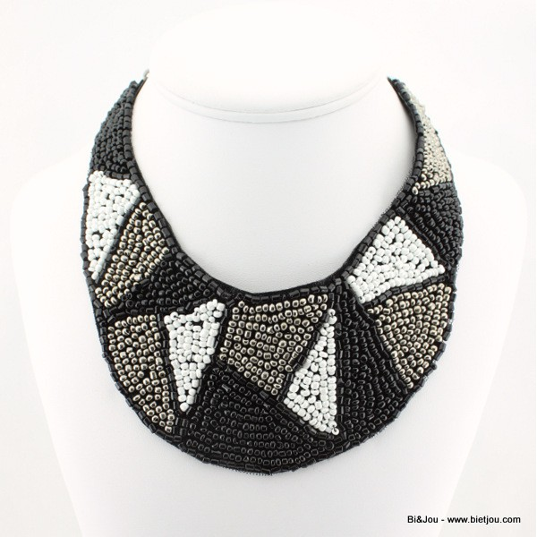 collier 0113734 col claudine